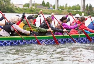 NWABA Dragon Boat