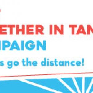 Together in Tandem Campaign Banner
