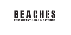 Beaches Restaurant Logo