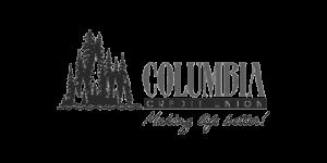 Columbia Credit Union Logo
