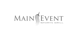 Main Event Sports Grill Logo
