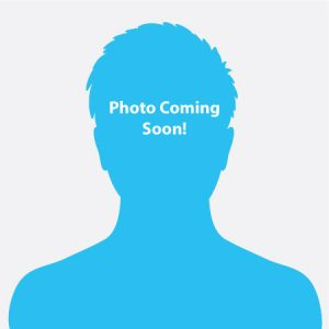 "Mystery Man Image with ""Photo Coming Soon"" Text"