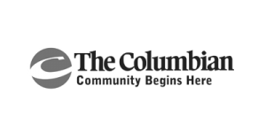 The Columbian Logo