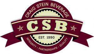 Craig Stein Beverage Logo