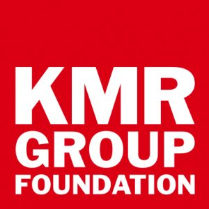 KMR Group Foundation logo