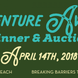 Adventure Awaits Dinner & Auction