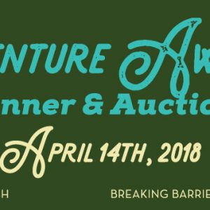 Adventure Awaits Dinner & Auction