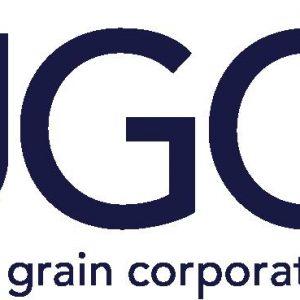 United Grain Corporation Logo