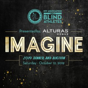 Graphic for Imagine dinner and auction in Idaho