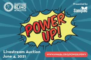 Power Up Livestream Auction Presented by Sanipac