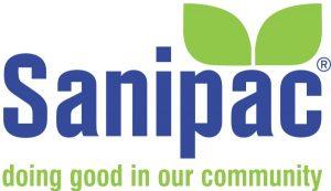 Sanipac Logo