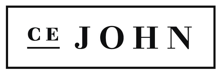 CE John Logo