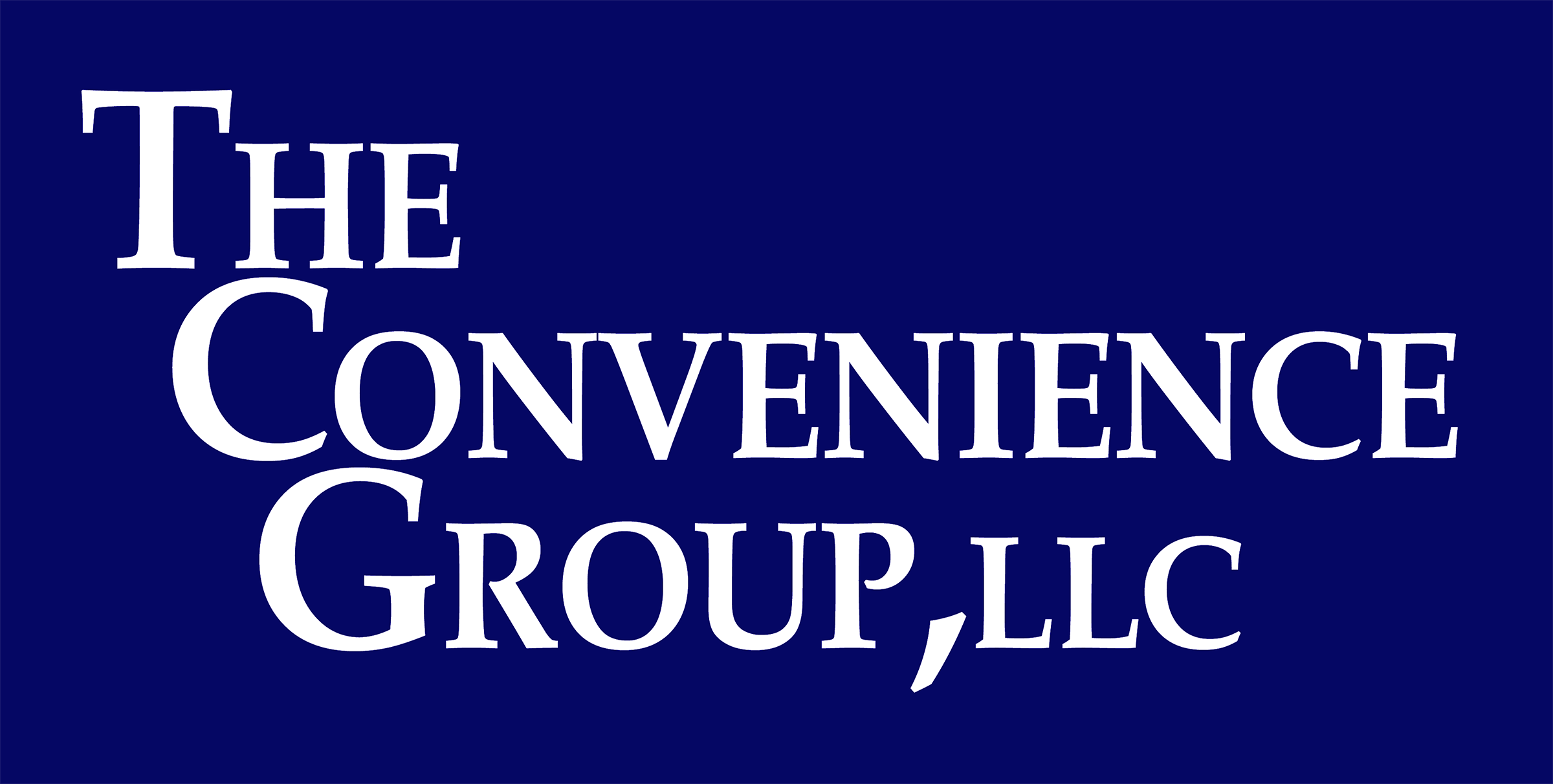The Convenience Group Logo
