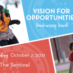 Vision for Opportunities