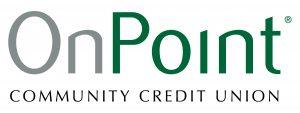 OnPoint Company Credit Union Logo